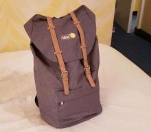 The bags given away for free to content creators