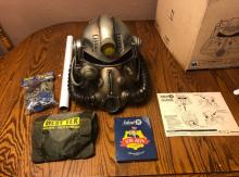 This is what people got for spending $200 for Fallout 76
