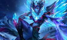 Similar to Ursa and Crystal, there's something up with Slardar and Venge, we don't know what yet, but we hope it's something as great as their combination in lane.