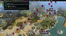 Korea prepares for war against it's technological rival Babylon