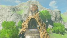 Some shrines may look different than others, but that's no reason to be more cautious