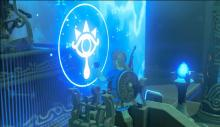 There's nothing like getting a Spirit Orb at the end of a hard test of wits.