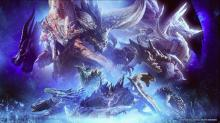 A collection of dragons