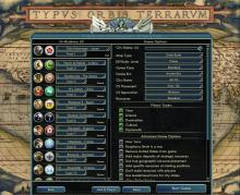 Over 43 civs can battle for supremacy in the Ynamp mod