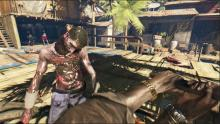 If there is one thing that Dead Island should be commended for, it is its graphics and creepy antagonists.