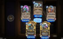 Getting 2 golden legendary cards in 1 pack is extremely rare