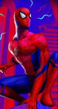 Fan Art from the Smash Hit Into the Spiderverse