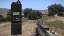 Realistic radio communication