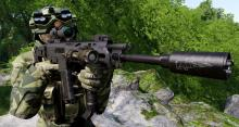 Provides the player with hundreds of new weapons