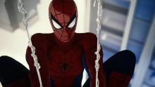 Some wonderful fan art of Spider-Man