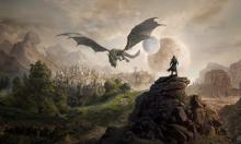 Experience the dragons of old