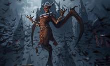Challenge powerful creatures