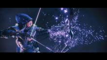 The Void bow super of the subclass