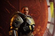 Felwinter's Lie can be obtained from Lord Saladin in the Iron Banner
