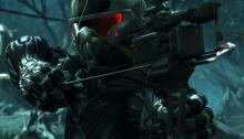 This crossbow was introduced in Crysis 3 and has become a fan favorite weapon to use