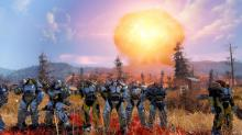 Nuke Blasts tend to bring the crowds as they bring legendary enemies and high level loot only obtainable in nuke sites