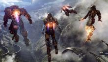 Anthem allows you to play with up to 4 people