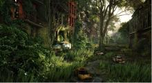 Another showcase for Crysis
