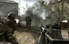 One of the appeals of FPS games is the immersion that you are able to undergo as you play.