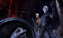 Vampires and skeletons unbound