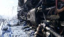 Metro Exodus has always had an amazing story, but now its combined the best graphics to date