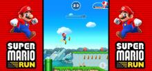 Run as fast as you can to save Princess Peach!