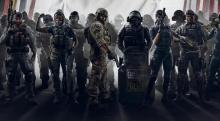 You'll have a large field of operators to choose from in Siege