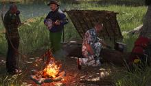 SCUM is the ultimate game to play with friends and just have fun