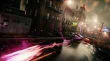 Both Infamous: Second Son and Infamous First Light come with a robust photo mode