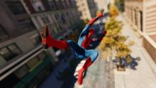 Web slinging has never been as fun as it is in Marvel's Spider-Man