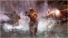 Wraith, Revenant, Crypto, Apex Legends