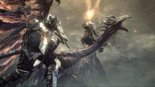 Expect to have to dodge lighting when battling the nameless king