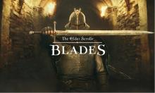 Knight of the Blades