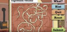 Tricky puzzles await you with as you try to solve the case!