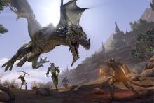 Morrowind in distress