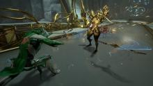 Kronen Prime thrown at corrupted.