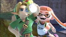 His Milk taunt has been drastically shortened, and it's a good thing too!