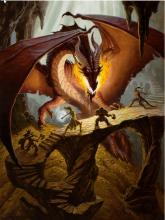 Some of the most rewarding battles in your D&D campaign are going to be boss fights, so make them count! Use interesting monsters and mechanics to make each one unique.