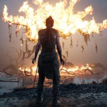 Hellblade takes you on a journey to, well, Hel and back.