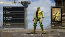 It is him, Dio from JoJo's Bizarre Adventure!