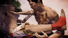 Cinematic shots of fight scenes make Sleeping Dogs special.