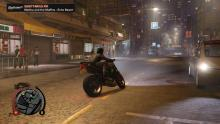 Sleeping Dogs also allows gamers to travel through an open world.