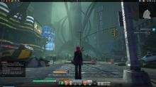 The game provides loads of lore and many mysterious areas to explore.