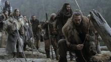 See is the recent show from Apple starring Jason Momoa.