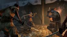 In Sekiro, you play as a shinobi, popularly known as a ninja.