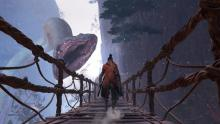 Will this be one of the many boss battles of Sekiro?