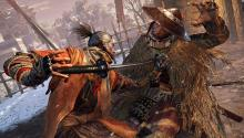 Some abilities in Sekiro can trivialize basic encounters, allowing for quick finishers.