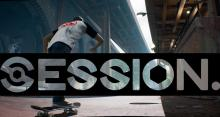 new skateboarding game is coming 2020 join in on the fun