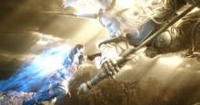 Monk vs Light Warden