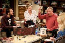D&D has been popping up more and more in television shows